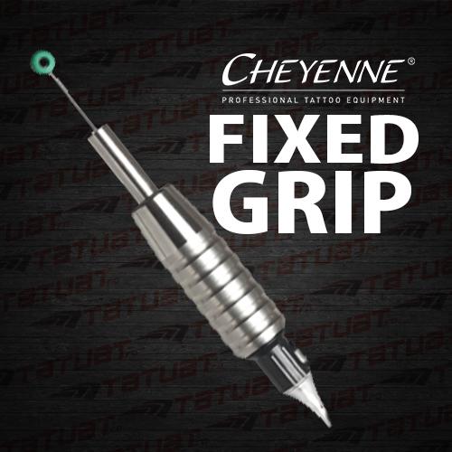 Cheyenne HAWK Fixed Grip