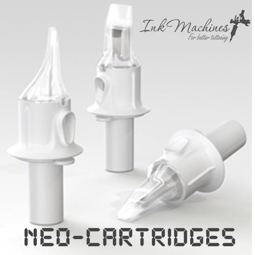 Neo Inkmachines Needles