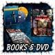 DVD - Books - Magazine